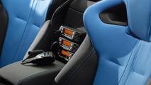 Jaguar F-Type R Coupe support vehicle for Tour de France