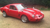 Ferrari 250 GTO replica based on Mazda MX-5 listed on eBay