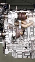 Volvo 450 bhp High Performance Drive-E Powertrain concept