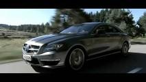 VÍDEO: Novo Mercedes CLS 63 AMG em detalhes
