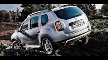 Renault Duster será lançado em fevereiro no Brasil
