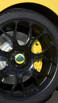 Lotus Evora GTE Formula 1 inspired special edition announced for Geneva