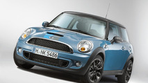 MINI Bayswater special edition