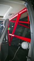 Honda Accord Coupe for SEMA 31.10.2012