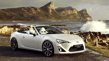 Toyota GT 86 Convertible delayed indefinitely - report