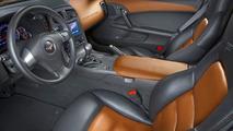 2008 Corvette: New 436hp 6.2L LS3 Engine