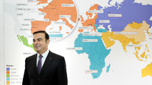 Carlos Ghosn -