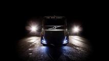 Volvo Trucks prépare un nouveau record du monde avec un camion de 2400 chevaux