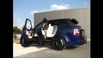 CDC Performance Range Rover Nighthawk