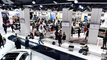 Ford, Volvo, Rolls-Royce to skip Paris show in favour of web marketing