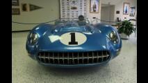 Chevrolet Corvette SS