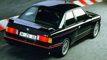 BMW M3 Evolution 1988
