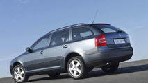 Skoda Octavia - In Depth