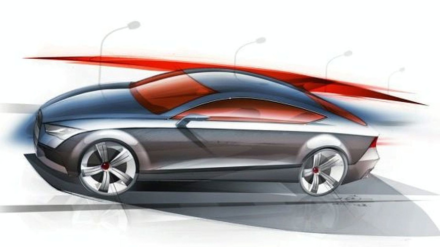 Audi A7 concept to debut in Detroit