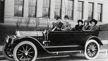 Chevrolet Heritage