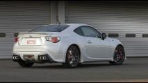 TRD Toyota GT 86