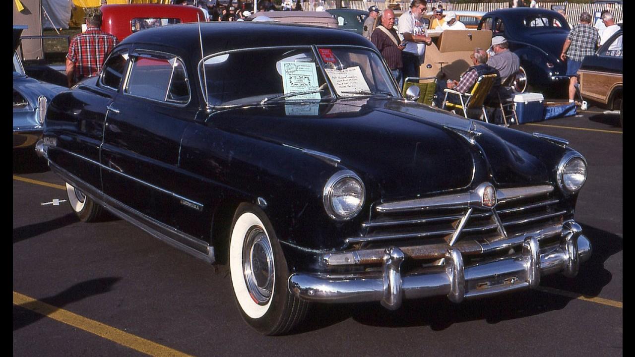 Hudson Commodore Six