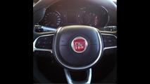 Sucessor de Palio e Punto, Fiat X6H tem a 1ª foto do painel revelada