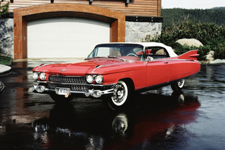 The 1959 Cadillac: Symbol of a Bygone Era