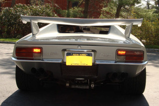 eBay Car of the Week: 1972 De Tomaso Pantera