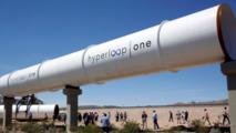 Hyperloop One - Le projet fou d'Elon Musk se concrétise