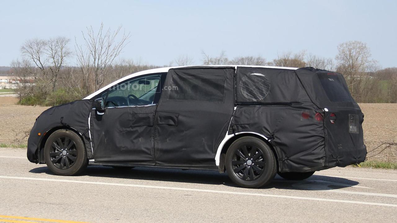 2017 Honda Odyssey Release Date Rumors Auto Design Price | 2017 - 2018 ...