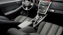 European Mazda CX-7