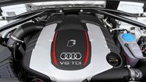 Audi SQ5 TDI tuned to 400 HP by B&B