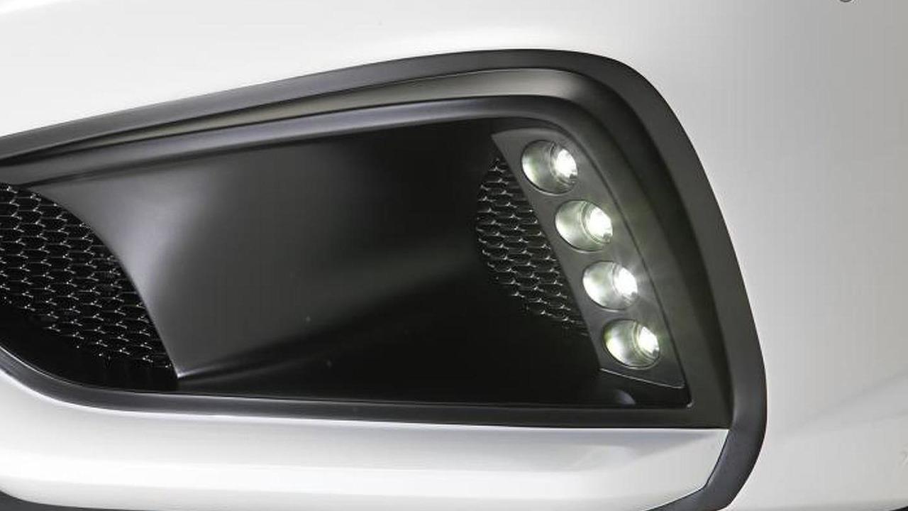 Mercedes-Benz E-Class facelift Black Bison Edition by Wald International