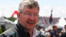 Mercedes not appealing test-gate penalties