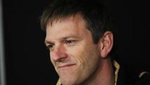 Allison move 'brilliant' for Ferrari - Anderson