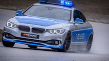 TUNE IT! SAFE! AC Schnitzer ACS4 2.8i Coupe tested by DTM driver in Barcelona