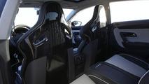 VW Super CC Eco Performance Concept at SEMA 2008