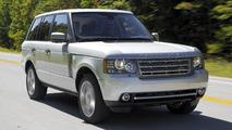 2010 Land Rover Range Rover Autobiography