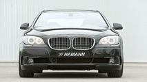 Hamann 2009 BMW 7 Series Details Released