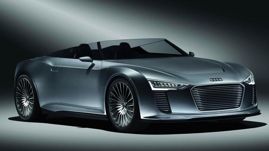 Audi R4 - not dead yet - new details
