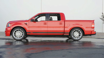 Shelby F150 Super Snake Concept