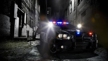 2011 Dodge Charger Police Pursuit Vehicle - first image released