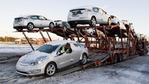 Dealers refusing to take Chevy Volts - report