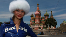 Olympic body worried about 2014 Russian GP plans