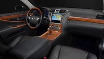 Lexus LS 460 Touring Edition announced for U.S.