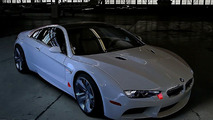 BMW M1 successor to be called the M8 - report