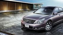 new Nissan Teana