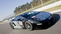 Lamborghini Blancpain Super Trofeo Announced