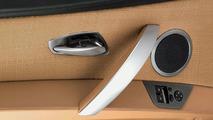 BMW Z4 Coupe Interior