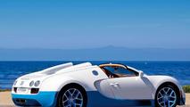 Bugatti Veyron 16.4 Grand Sport Vitesse Special Edition 27.9.2012