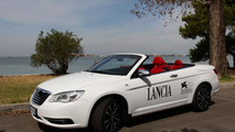 Lancia Flavia Red Carpet special edition announced