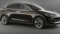 Tesla entry-level crossover in the works - report