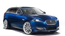 Jaguar crossover in advanced design stage - report