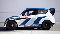 Formula Cross YFC 450 revealed [video]